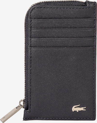 LACOSTE Portemonnee in de kleur Zwart, Productweergave