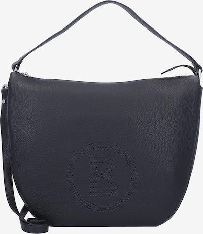BOGNER Umhängetasche in schwarz, Produktansicht