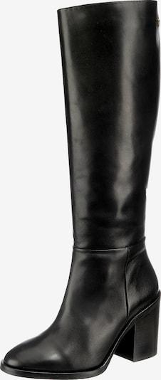TOMMY HILFIGER Kozaki w kolorze czarnym, Podgląd produktu