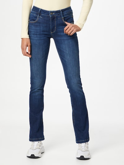 FREEMAN T. PORTER Jeans 'Betsy S' in Blue, View model