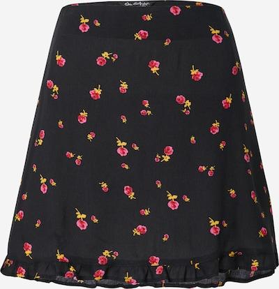Miss Selfridge Skirt 'ELLIE DITSY' in Black, Item view