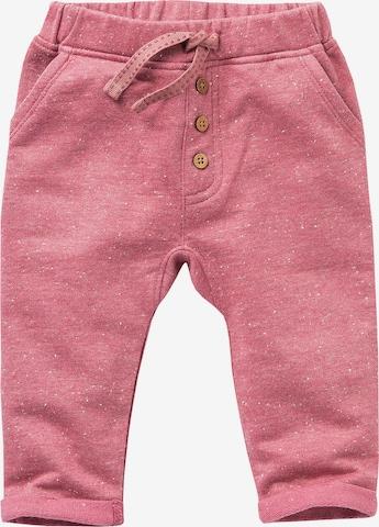 People Wear Organic Hose in Pink
