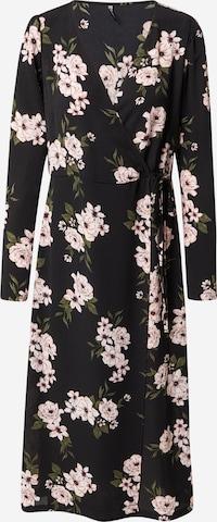 PIECES Φόρεμα 'CATALINA' σε μαύρο
