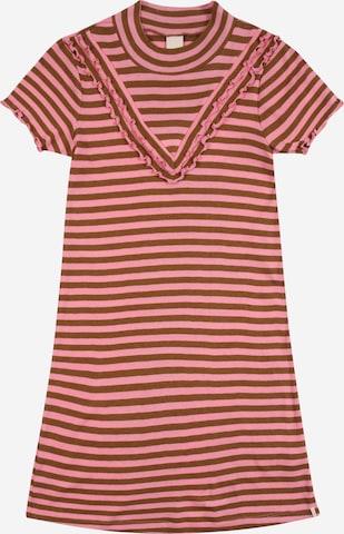 SCOTCH & SODA Kleit, värv punane