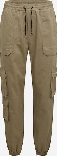 Mennace Kargo hlače 'HYPE' | kaki barva, Prikaz izdelka