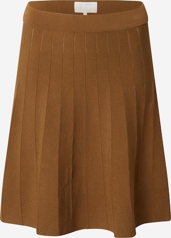 ruda NÜMPH Sijonas