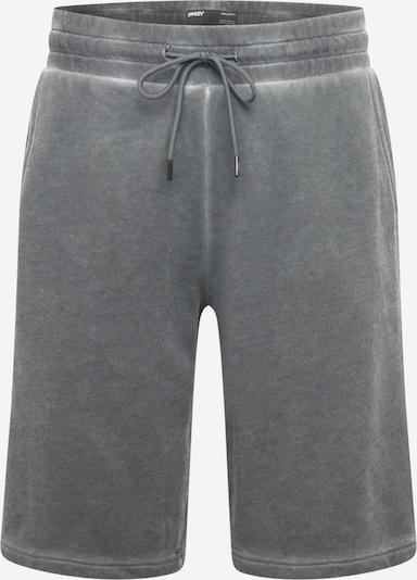 OAKLEY Športové nohavice - kamenná, Produkt