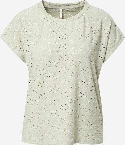 ONLY Shirt 'MILLA' in de kleur Pastelgroen, Productweergave