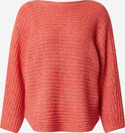 TOM TAILOR Pullover in rot, Produktansicht