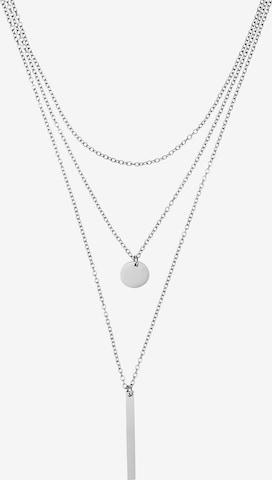 Heideman Kette 'Halva' in Silber
