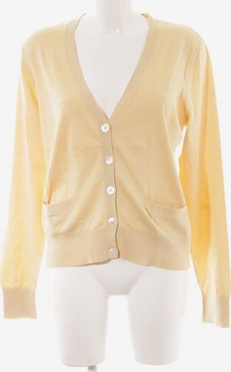 Ralph Lauren Cardigan in XL in hellgelb, Produktansicht
