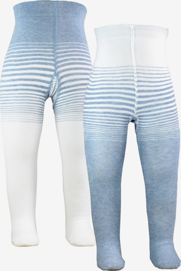 ROGO Tights in Blue / White, Item view