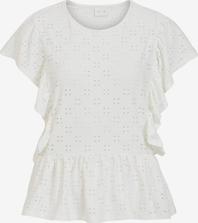 VILA Shirt 'VITRESSY' in White, Item view