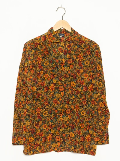 DANIEL HECHTER Blumenbluse in XL-XXL in mischfarben, Produktansicht