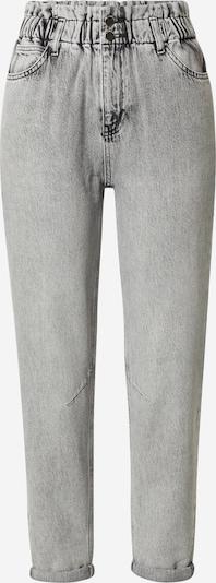 Tally Weijl Jeans in grey denim, Produktansicht