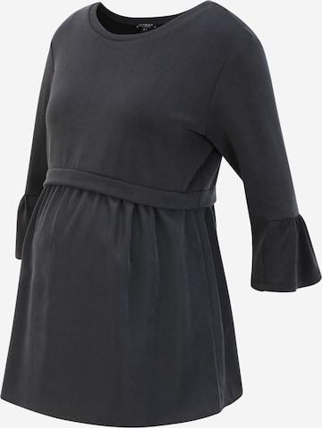 Attesa Shirt in Grey