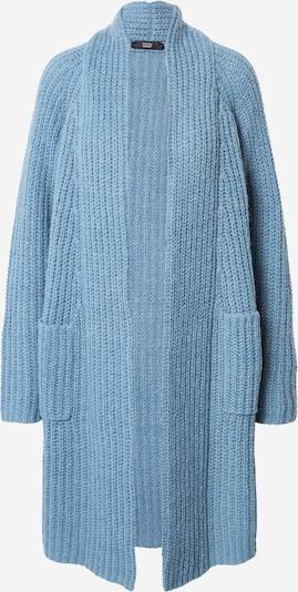 STEFFEN SCHRAUT Knit Cardigan 'Malia' in Smoke blue, Item view