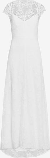 IVY & OAK Maxi Brautkleid aus Floraler Spitze in weiß, Produktansicht