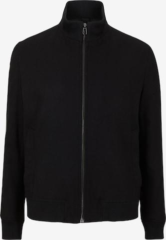JOOP! Between-Season Jacket ' Ivon ' in Black