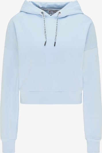 myMo ATHLSR Sweatshirt in Light blue, Item view
