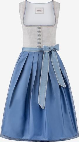 STOCKERPOINT Dirndl Marla in Blau