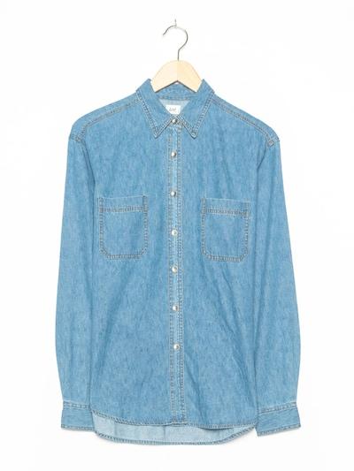 Lee Jeanshemd in XL-XXL in blue denim, Produktansicht