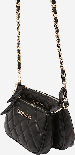 Valentino Bags Crossbody bag 'Ocarina' in Gold / Black, Item view