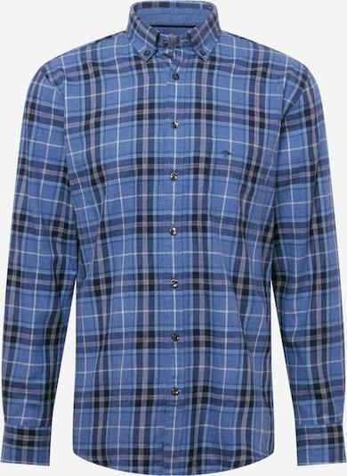 FYNCH-HATTON Hemd in blau / navy, Produktansicht