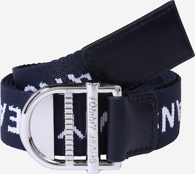 Tommy Jeans Gürtel in navy / weiß, Item view