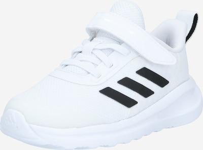 ADIDAS PERFORMANCE Sport-Schuh 'FortaRun' in schwarz / weiß, Produktansicht
