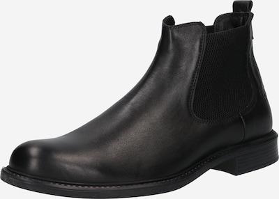 MUSTANG Chelsea čižmy - čierna, Produkt