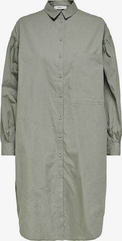 ONLY Bluse 'Simone' i grå