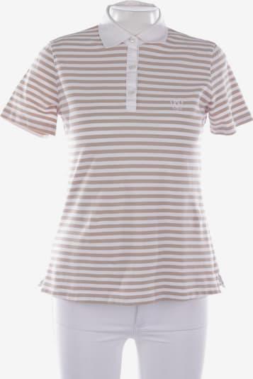 Van Laack Shirt in L in weiß, Produktansicht