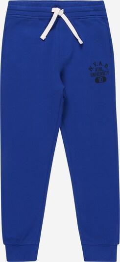 OVS Панталон в кралско синьо / черно, Преглед на продукта