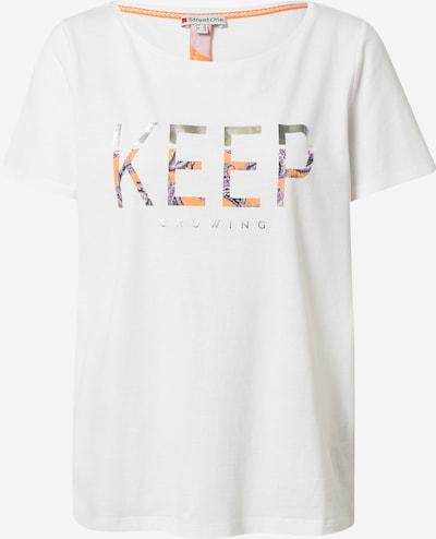 STREET ONE Shirt in de kleur Wit, Productweergave
