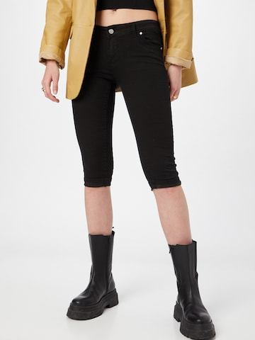 Hailys Jeans 'Jenna' in Zwart