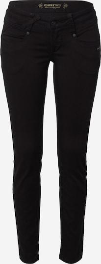 Gang Pantalon 'NENA' en noir, Vue avec produit
