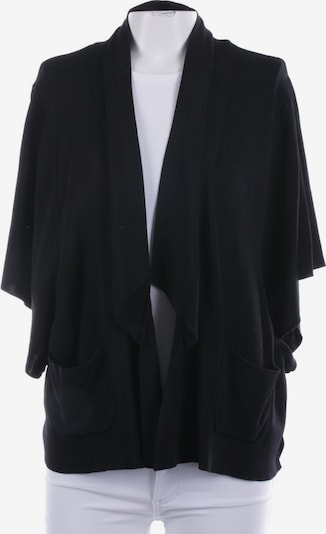 HOSS INTROPIA Pullover / Strickjacke in S in schwarz, Produktansicht