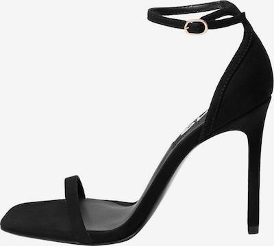 MANGO Sandále - čierna, Produkt