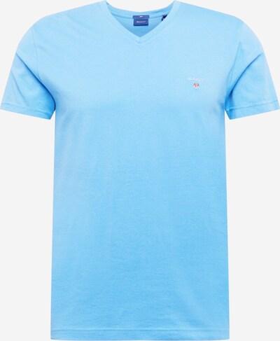 GANT Koszulka w kolorze niebieskim, Podgląd produktu