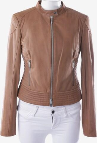 LAUREL Jacket & Coat in S in Brown