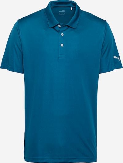 PUMA Funkcionalna majica 'Rotation' | kraljevo modra / bela barva, Prikaz izdelka