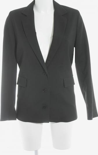 sessun Unisex-Blazer in S in schwarz, Produktansicht
