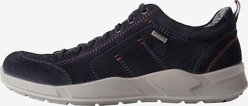Chaussure de sport à lacets JP1880 en bleu
