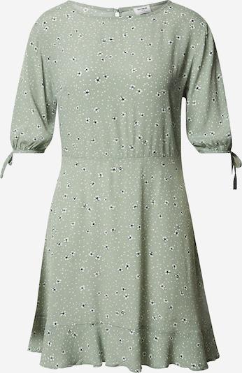 Cotton On Jurk 'Lucie' in de kleur Blauw / Jade groen / Wit, Productweergave