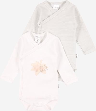 LILIPUT Комплект в сиво / бяло, Преглед на продукта
