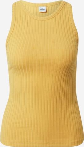 Twist & Tango Top 'Ina' in Yellow