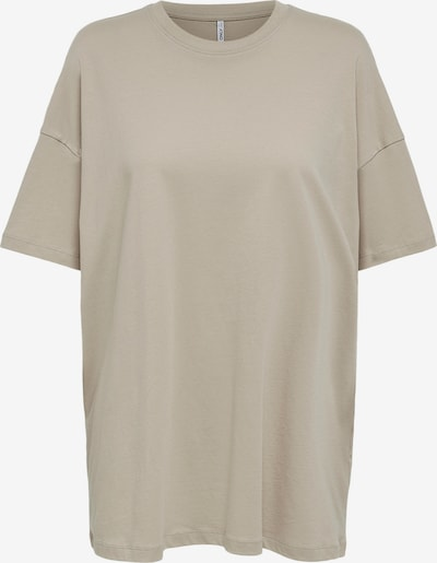 ONLY Shirt 'Aya' in nude, Produktansicht
