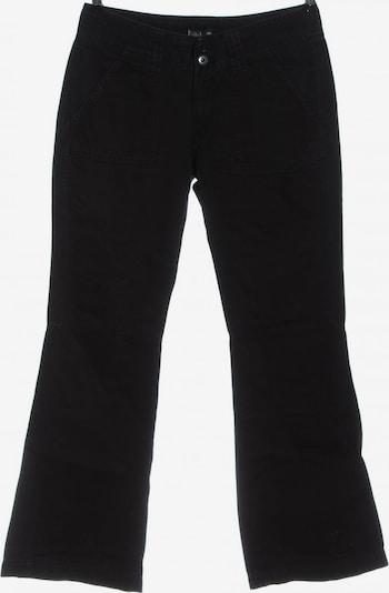 saix Straight-Leg Jeans in 27-28 in schwarz, Produktansicht