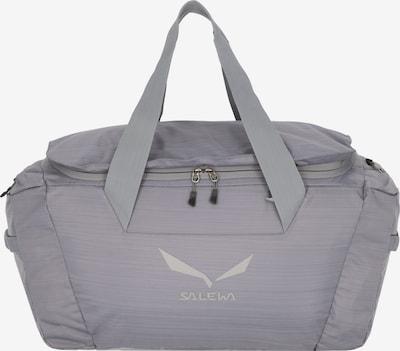SALEWA Sporttasche in grau, Produktansicht